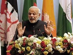 India Will Support Surveillance of Polio-Free Countries: PM Modi