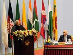 India Has to Lead, It Will Do Its Part: PM Narendra Modi at SAARC