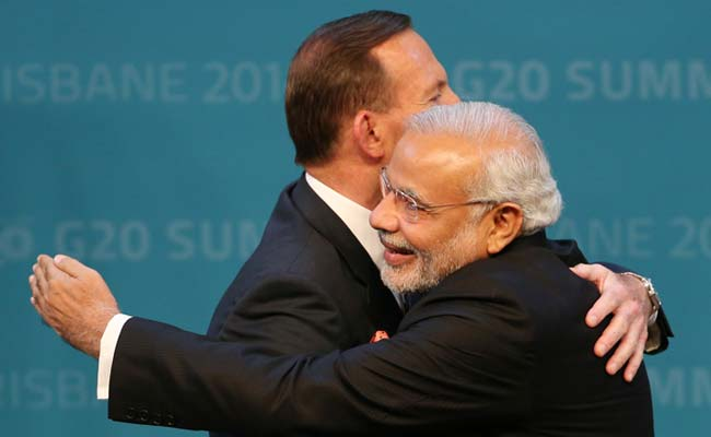 Hugs and Handshakes: PM Narendra Modi Much Sought After at G20