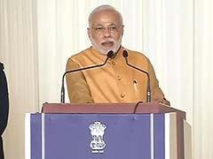 PM Narendra Modi Advocates SMART Policing at Conference of India's Top Cops