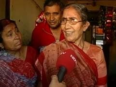 He's Ram For Me: PM Modi's Wife Rebuts Anandiben Patel On Marital Status