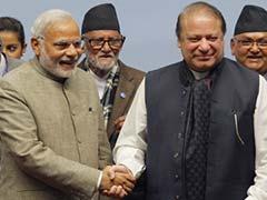 India Should Not Have Cancelled Talks: Nawaz Sharif