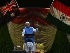 This Love is for India, Not Modi, Says PM Narendra Modi in Sydney: Highlights