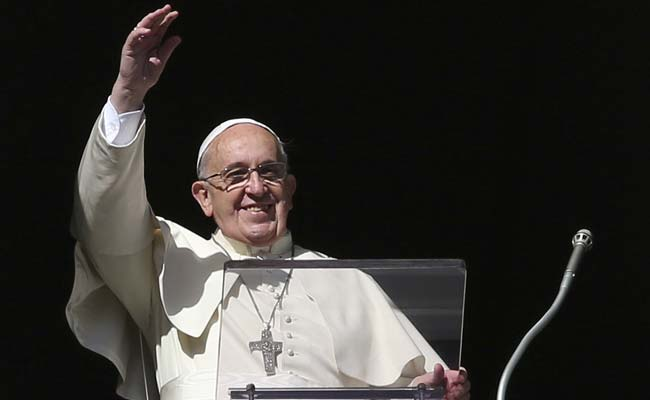 Pope To Meet With Autistic Kids To End >> Pope Francis To Meet With Autistic Kids To End Stigma