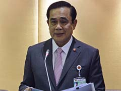 Limit Use of Martial Law, Military Courts: Thai Prime Minister Prayuth Chan-ocha