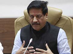 Congress MLAs Likely to Oppose Prithviraj Chavan as Legislature Party Leader