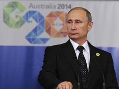 Isolated at G20, Vladimir Putin Shows He Will Do it His Way in Ukraine