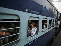 Rail Budget 2015: CCTV Cameras on Some Trains for Women's Safety