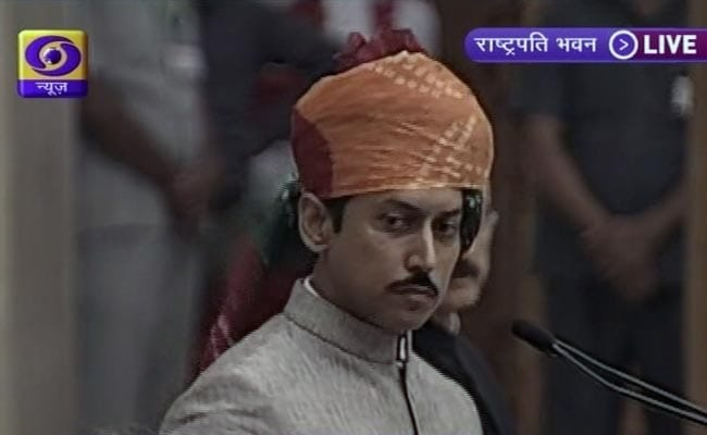 'Come, Have Breakfast With Me and Take Oath, PM Modi Said': Rajyavardhan Rathore to NDTV