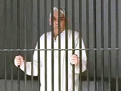 Rampal's Bail Cancelled in Murder Case, Police Begin Mopping Up