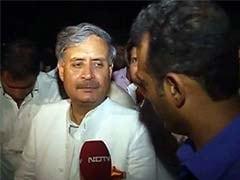 Kargil Gave Former Pakistan President Pervez Musharraf a 'Bloody Nose': Minister Rao Inderjit Singh