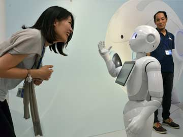 The Future Awaits the Rise of Affectionate Robots