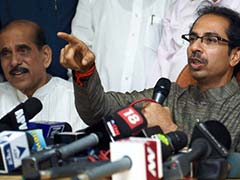 Miffed Uddhav Thackeray's Directive: Give BJP a Hard Time