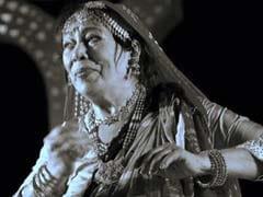 Kathak Queen Sitara Devi Dies