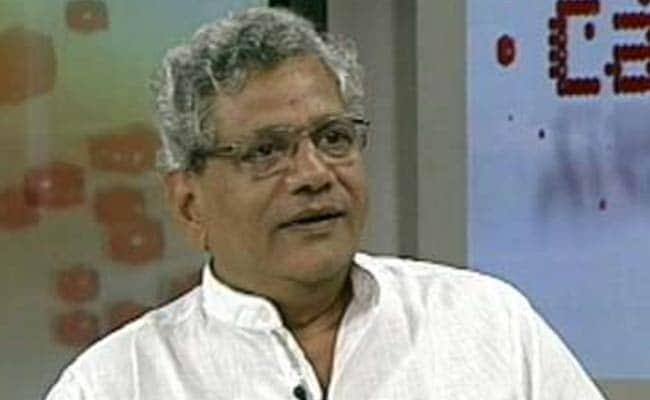 Sitaram Yechury: Suave, Soft-Spoken and Dynamic