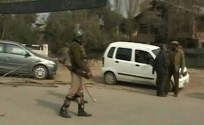 We Take Responsibility for Budgam Killings, Says Army