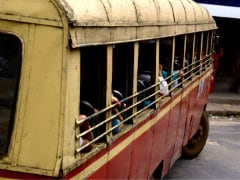 Hisar: Woman Delivers Baby in a Bus