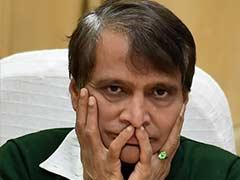 सुरेश प्रभु ने रेलवे के निजीकरण की आशंकाओं को खारिज किया