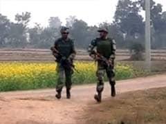 11 Dead, Terrorists Hid in Army Bunker Near Jammu Border
