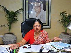 Bhamashah Scheme to Ensure Transparency in Benefits Transfer: Rajasthan Chief Minister