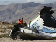 US Space Industry Girds for More Oversight After Accidents