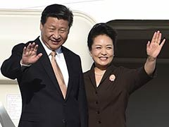 Song Swooning Over Presidential Couple Goes Viral in China