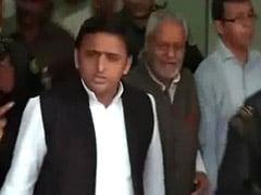 PM Modi Nominates Akhilesh Yadav Who Does Not Comment