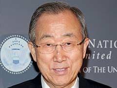 Oops: UN Head Ban Ki-moon Means Austria, Thanks Australia
