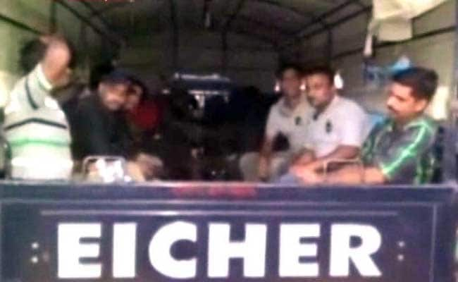 NIA Questions Soldier Who Reportedly Sheltered Key Burdwan Blast Suspect