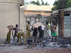 West African Bloc Urges No Sanctions Against Burkina Faso