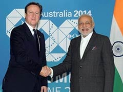 Indians in UK Plan Grand Reception for Prime Minister Narendra Modi
