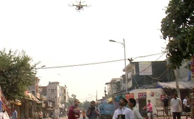 Hindus To Lead Muharram Processions in Riot-Hit Trilokpuri in Delhi