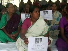 Fishermen Families to Meet Tamil Nadu Chief Minister to Plead for Their Release