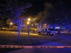 Shooting at US University Leaves Three Wounded, Gunman Dead