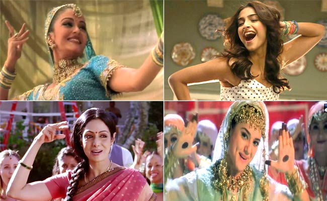 10 Folk Songs That Bollywood Embraced And Made Its Own