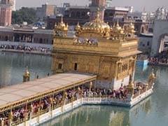 Operation Bluestar Anniversary: No Ban On Media, Says Top Sikh Body