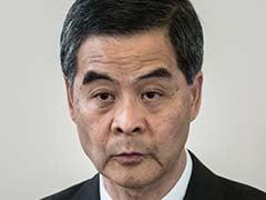Hong Kong Ready for Fresh 'Occupy' Protests: Chief Executive Leung Chun-ying