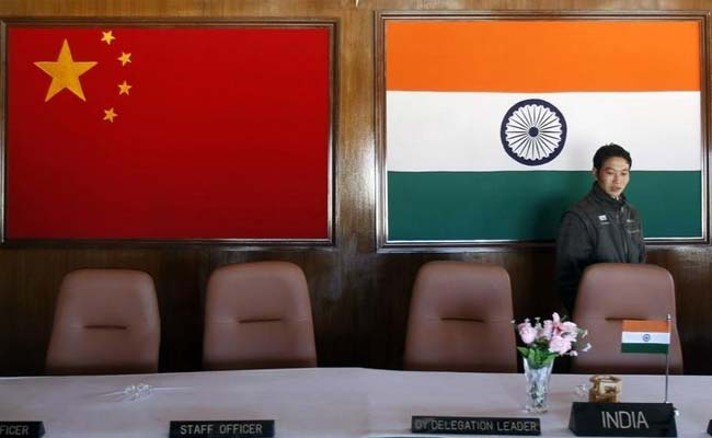 'Internal Matter': India Rebuffs China's Comment On Ladakh Move