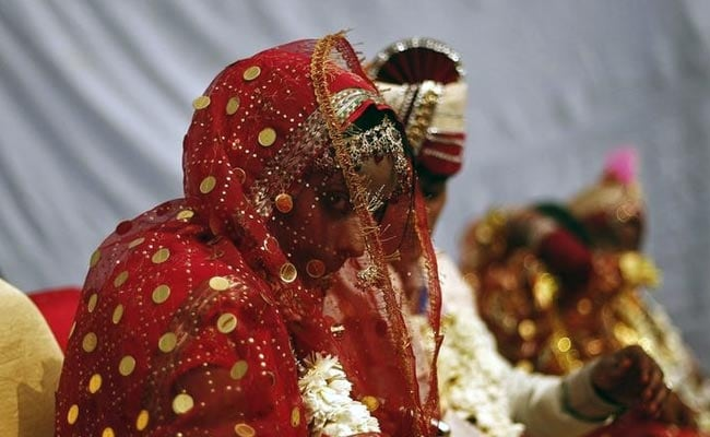 Six Out of 10 Indian Men Admit Violence Against Wives: UN Study