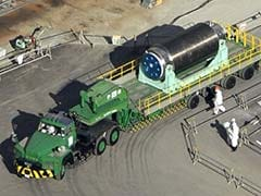 Japan's Wrecked Nuclear Plant Removes First Set of Spent Fuel Rods