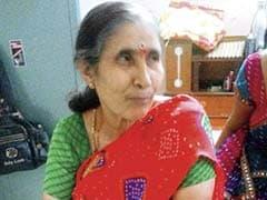 पीएम नरेंद्र मोदी की पत्नी जसोदाबेन सड़क दुर्घटना में घायल, सिर पर आई चोट