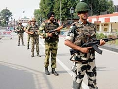 Seven Arrested for Suicide Attack in Pakistan at Wagah Border