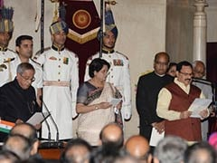 JP Nadda, From Behind the Scenes to PM Modi's Cabinet