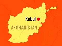 Large Explosion Shakes Afghan Capital, Casualties Unclear
