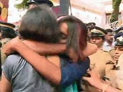 Kerala Kiss of Love Organiser, Wife Arrested in Sex Racket Case