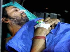 Kunal Ghosh Released From Hospital, Taken Back to Jail
