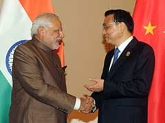 'Look Forward to Seeing You in Beijing,' Chinese Premier Li Keqiang Tells PM Modi