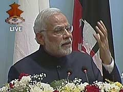 India to Give Business Visa for 3-5 Years for SAARC: PM Modi