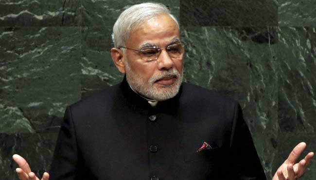 PM Modi Now Has a Minister for Yoga, Ayurveda