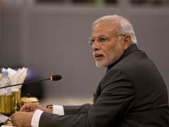 World Must Reject Linkage Between Religion, Terror: PM Modi